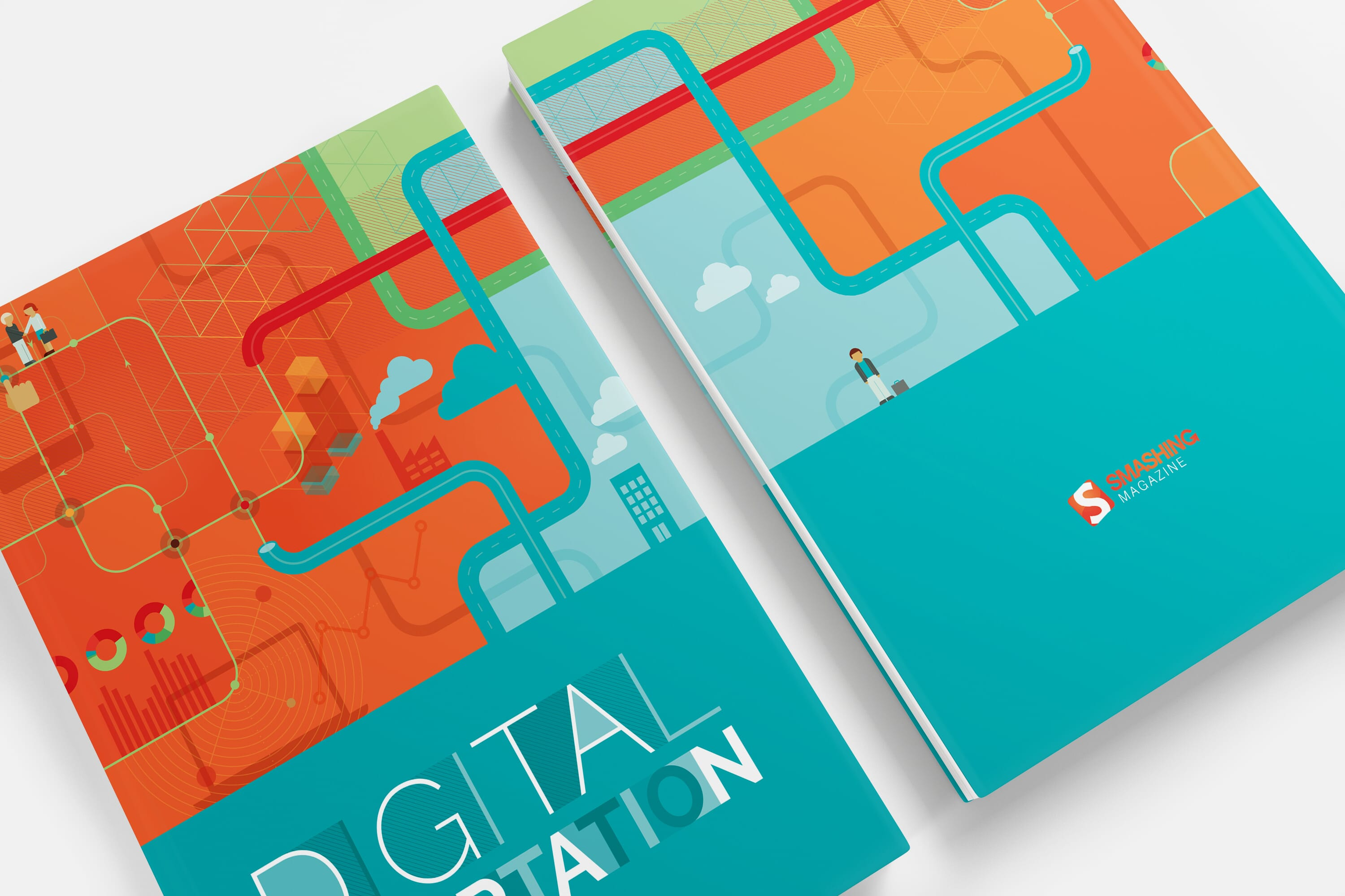 Digital Adapatation - My book on digital transformation