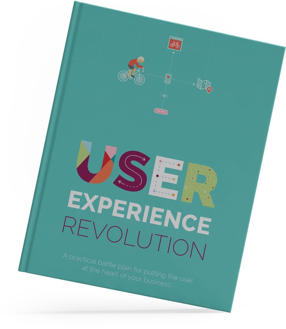 User Experience Revolution