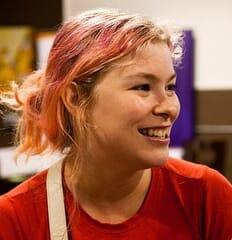 Relly Annett-Baker